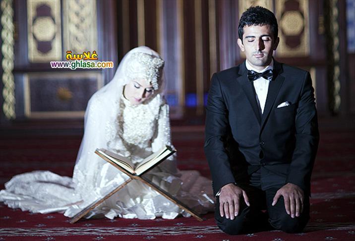 الزوجة الصالحة التى تكسب غصب زوجها بالاحترام
