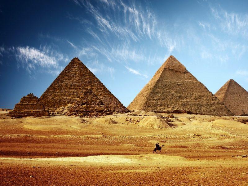 بحث علمى عن السياحة فى مصر 2018