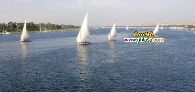 موضوع تعبير عن نهر النيل شريان حياة المصريين