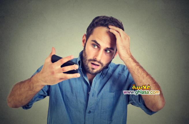علاقة سقوط الشعر بسبب التدخين المستمر
