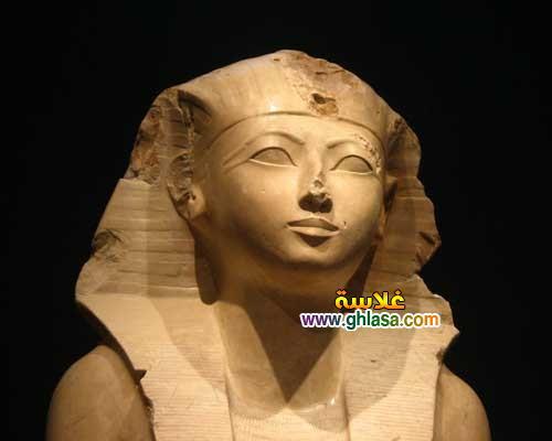 الشخصيات-المصرية