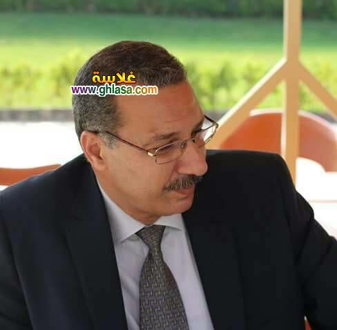 خالد كشك رئيس مجلس مدينة ادكو 2018