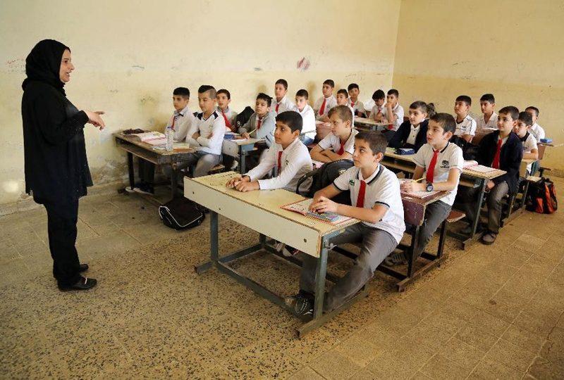 بحث عن  دور التربية الاجتماعية في الحد من مشكلات الطلاب