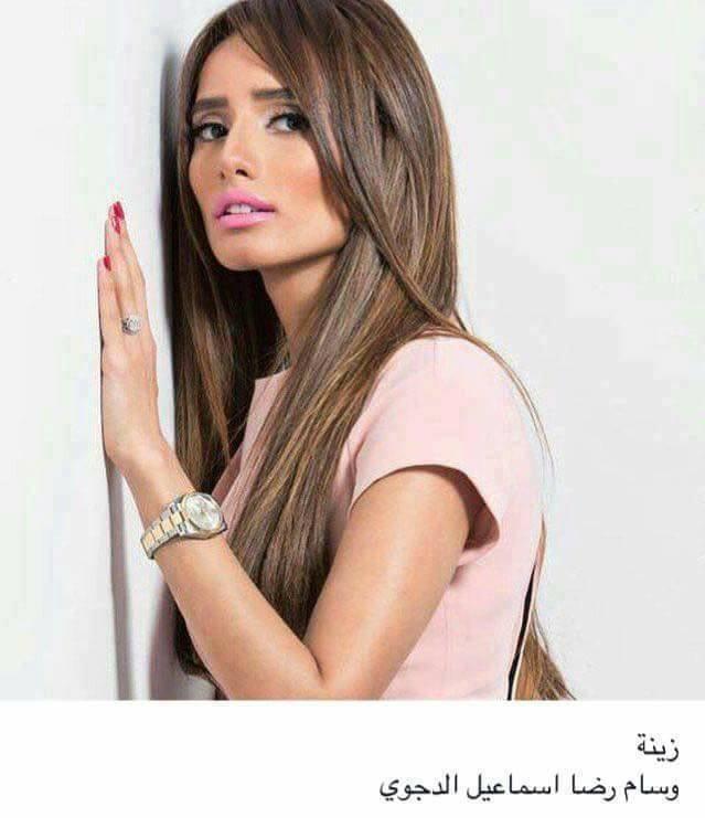 وسام رضا اسماعيل الدجوي - اسماء الفنانين الحقيقية 90 فنان وفنانة