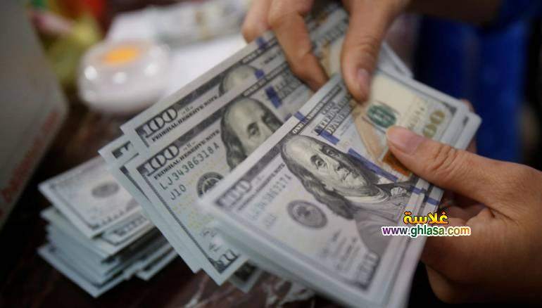 سعر الدولار اليوم الاحد 11-2-2018 في مصر