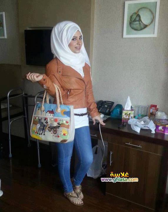 بنات سوريا 2018