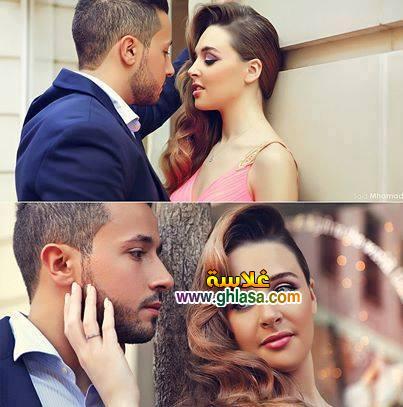حب ghlasa 33 - صور وكلام حب رومانسي 2018