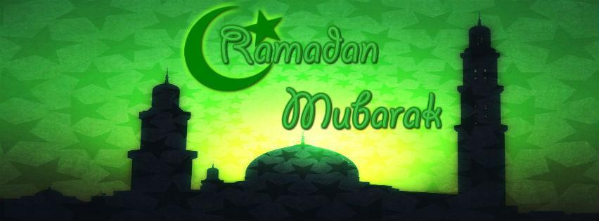 غلاف شهر رمضان 2018 2 - صور غلاف فيسبوك شهر رمضان 2018