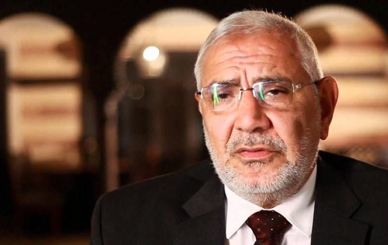 تصريحات عبد المنعم أبو الفتوح خلال لقائه على الجزيرة مباشر