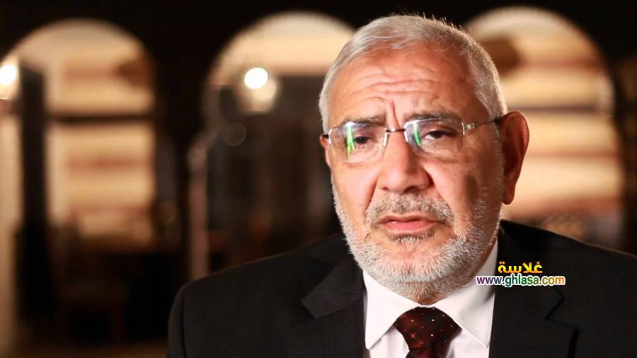 القبض على عبد المنعم ابو الفتوح رئيس حزب مصر القوية