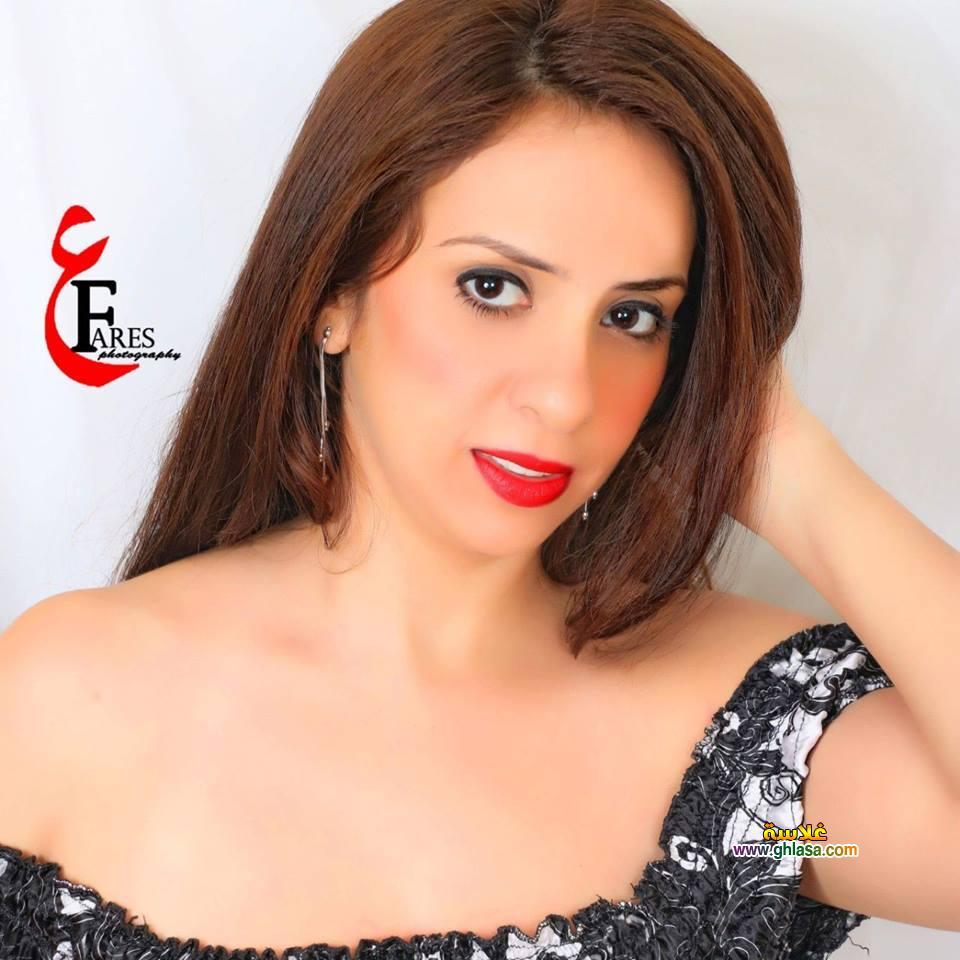 صور غادة النجار زوجة الفنان وائل نور