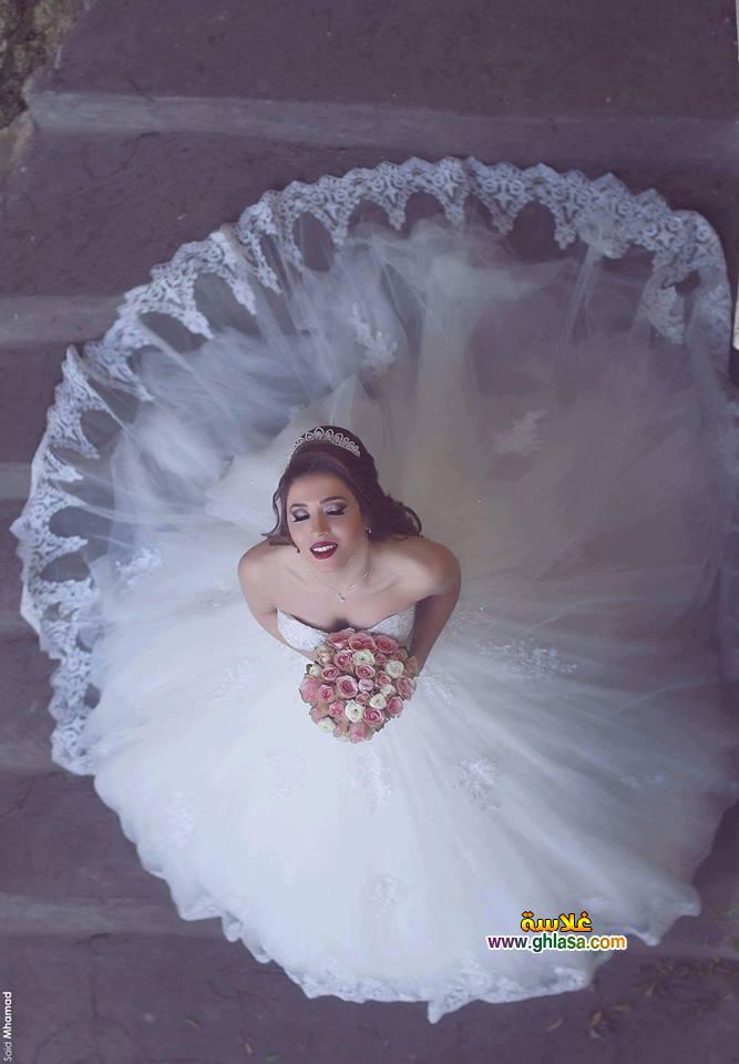 فساتين زفاف تركى 2019