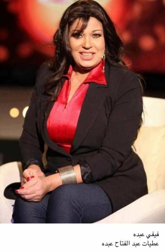 عبدة عطيات عبدالفتاح عبده - اسماء الفنانين الحقيقية 90 فنان وفنانة