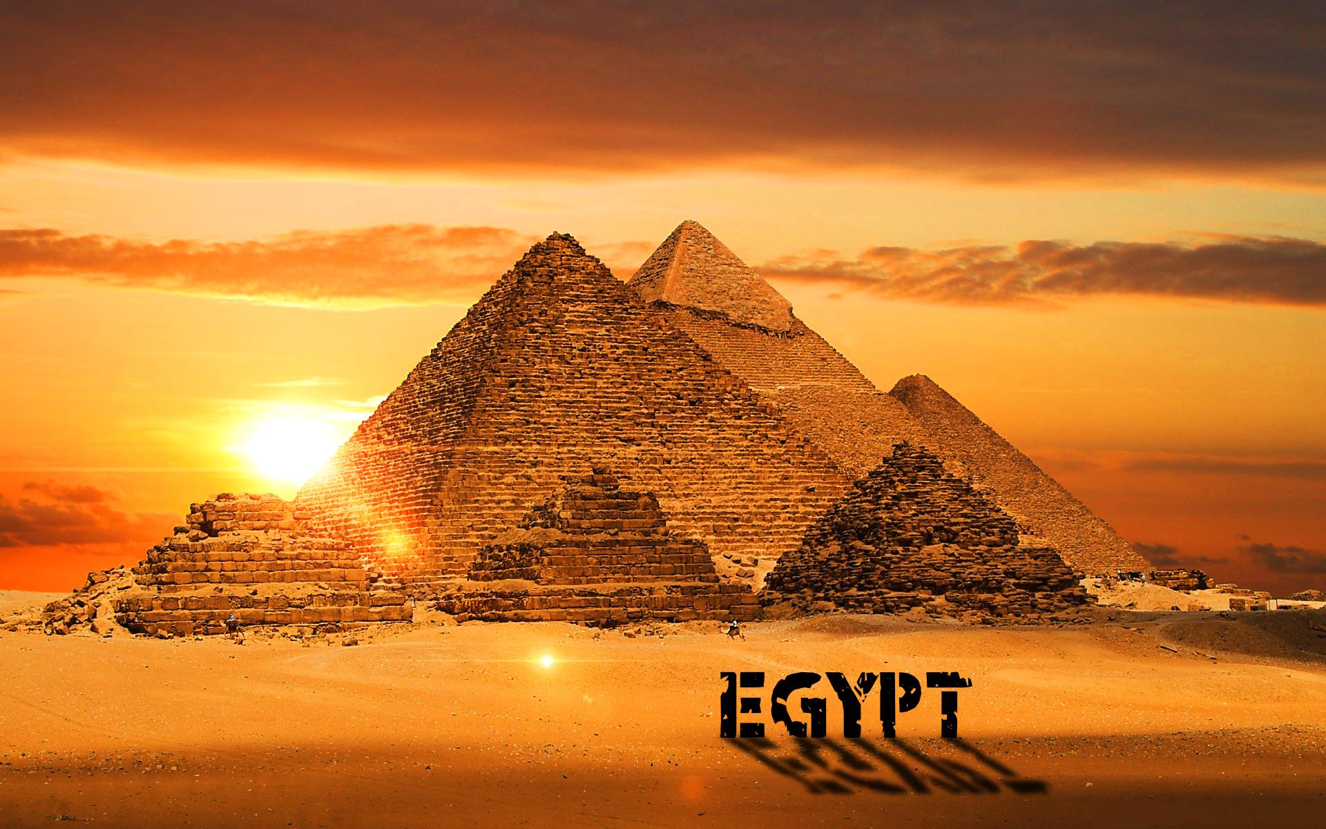 مصر معلومات عن مصر