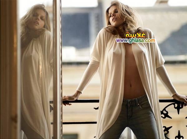ملابس نوم مثيرة للبنات قمصان لانجيري مثير
