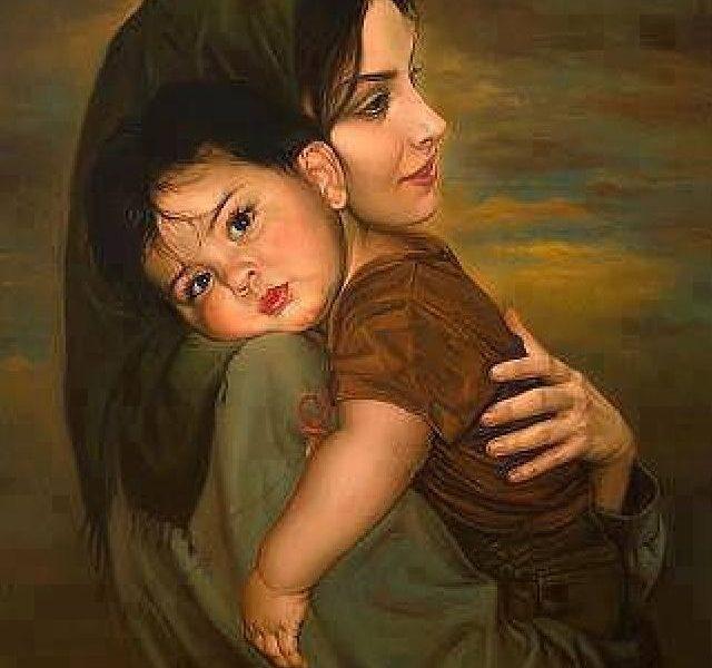 موضوع تعبير عن الام وفضل الام في عيد الام