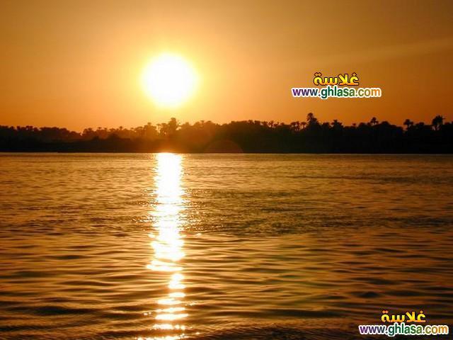 بحث عن اسباب تلوث نهر النيل والمحافظة علية