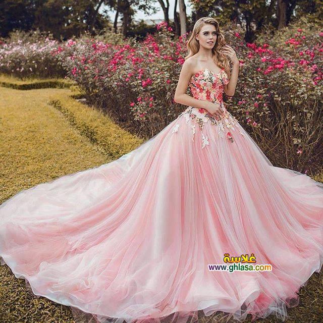 فستان العروسة للخطوبة