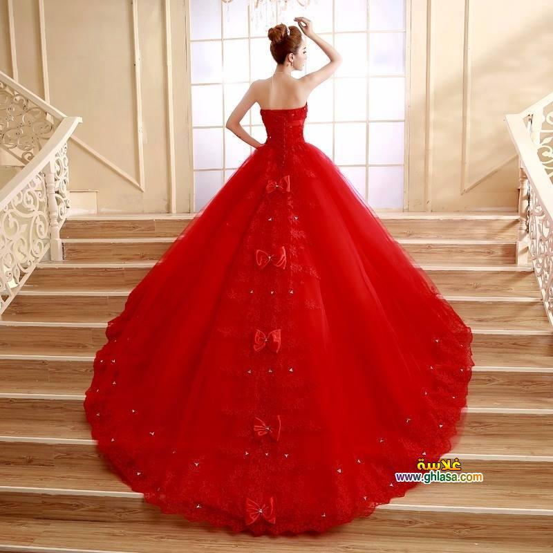 احلى فستان خطوبة