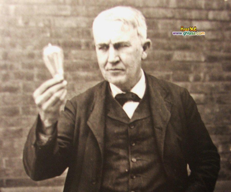 توماس اديسون