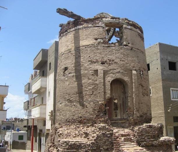 اين تقع مدينة ادكو في محافظة البحيرة
