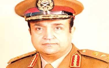 العقيد حسن ابو سعدة من ابطال حرب اكتوبر 1973